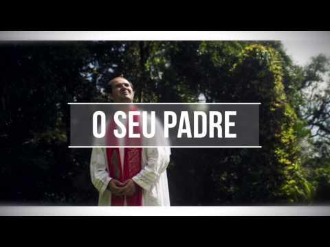 Antony e Gabriel - Seu Padre (Lyric Vídeo)