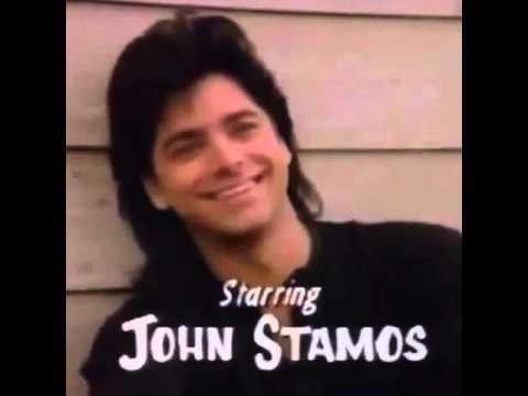John Cena- John Stamos
