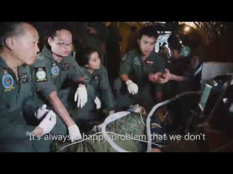 Aeromedical Evacuation (AME) mission