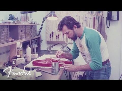 Custom Shop Founders Design 30th Anniversary Documentary | Fender