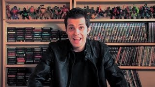 Donald Duck Games with Mike Matei #Retro #MikeMatei