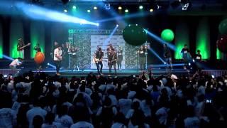 LA REVOLUCIÓN DE JESÚS - Canción Lema del CNDJOV 2015