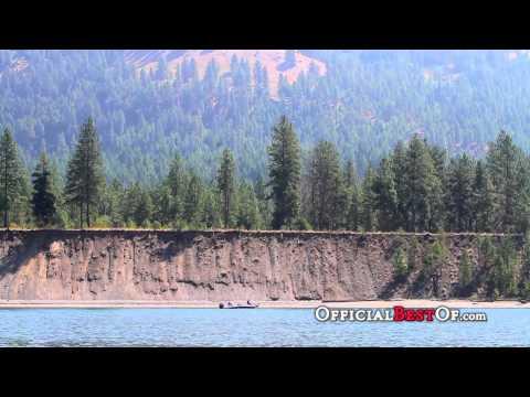 Lake Roosevelt Vacations - Best Houseboat Rentals - Washington 2013