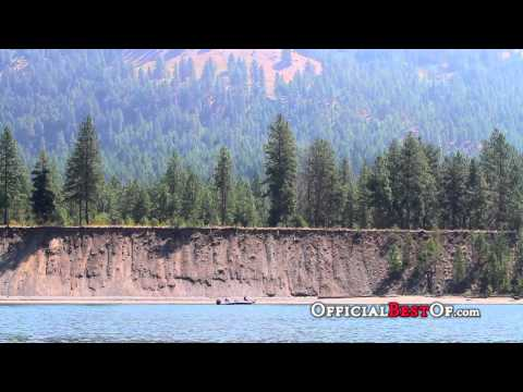 Lake Roosevelt Vacations - Best Houseboat Rentals - Washington 2013