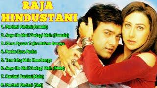Raja Hindustani Movie All Songs||Aamir Khan & Karisma Kapoor||musical world||MUSICAL WORLD||