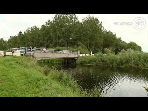 Jongelui vissen jachtgeweer op in Heerde