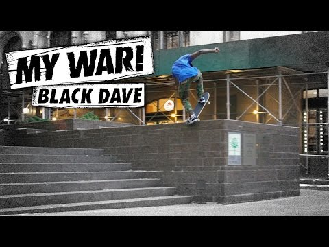 My War: Black Dave
