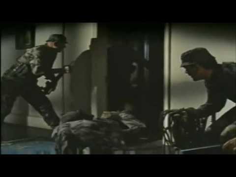 Critique Blu-ray The Green Berets