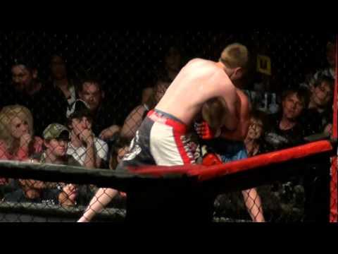 Brandon Jones vs Anthony Trujillo 04/28/2012
