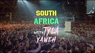 South Africa Vlog