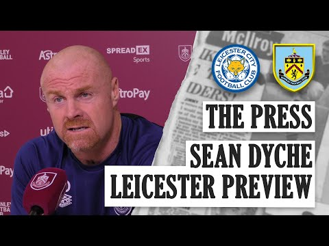 DYCHE ON CORNET, FOXES & FANS   THE PRESS   Leicester Preview
