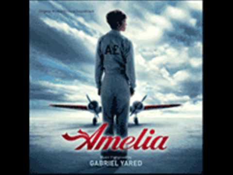 Amelia. Música: Gabriel Yared