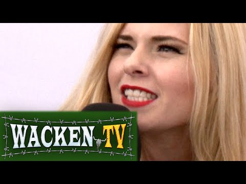 Trans-Siberian Orchestra / Savatage - Interview at Wacken Open Air 2015