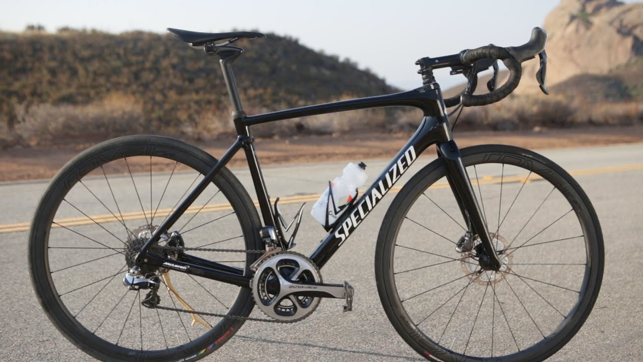 028806003c1 Ride Review: 2017 Specialized Roubaix Adds