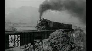 Trinidad Branch of the Cuba Railroad, April 1925