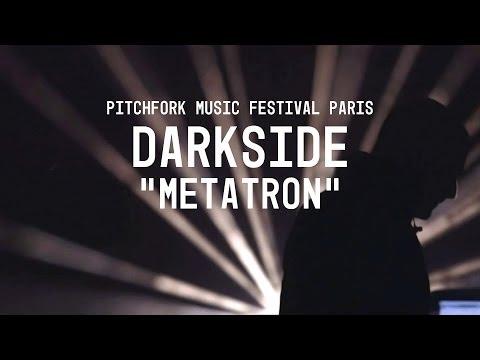 "Darkside   ""Metatron""   Pitchfork Music Festival Paris 2014   PitchforkTV"
