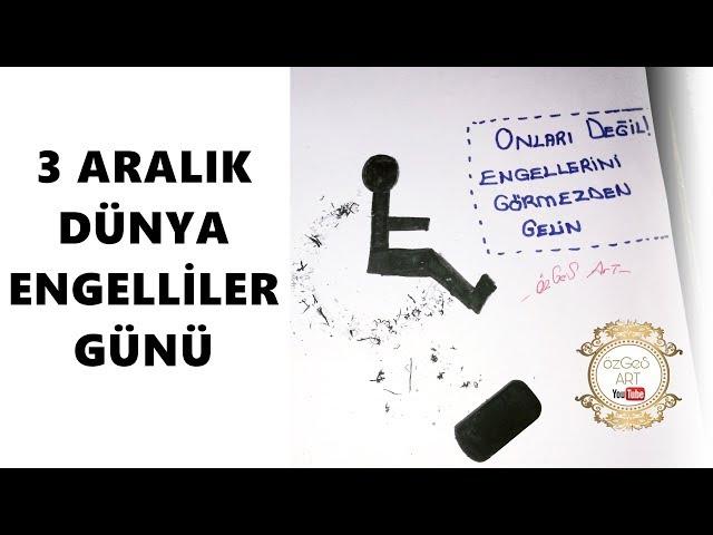 3aralik Dünya Engelliler Günü özel Video Youtubedownloadpro