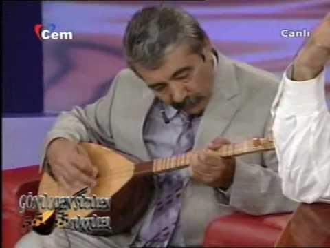 Abdullah Şenol Program Türküleri