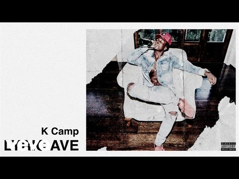 K Camp - Hungry N Lurkin (Audio)