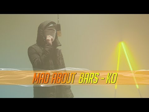 KO - Mad About Bars w/ Kenny Allstar [S3.E3] | @MixtapeMadness