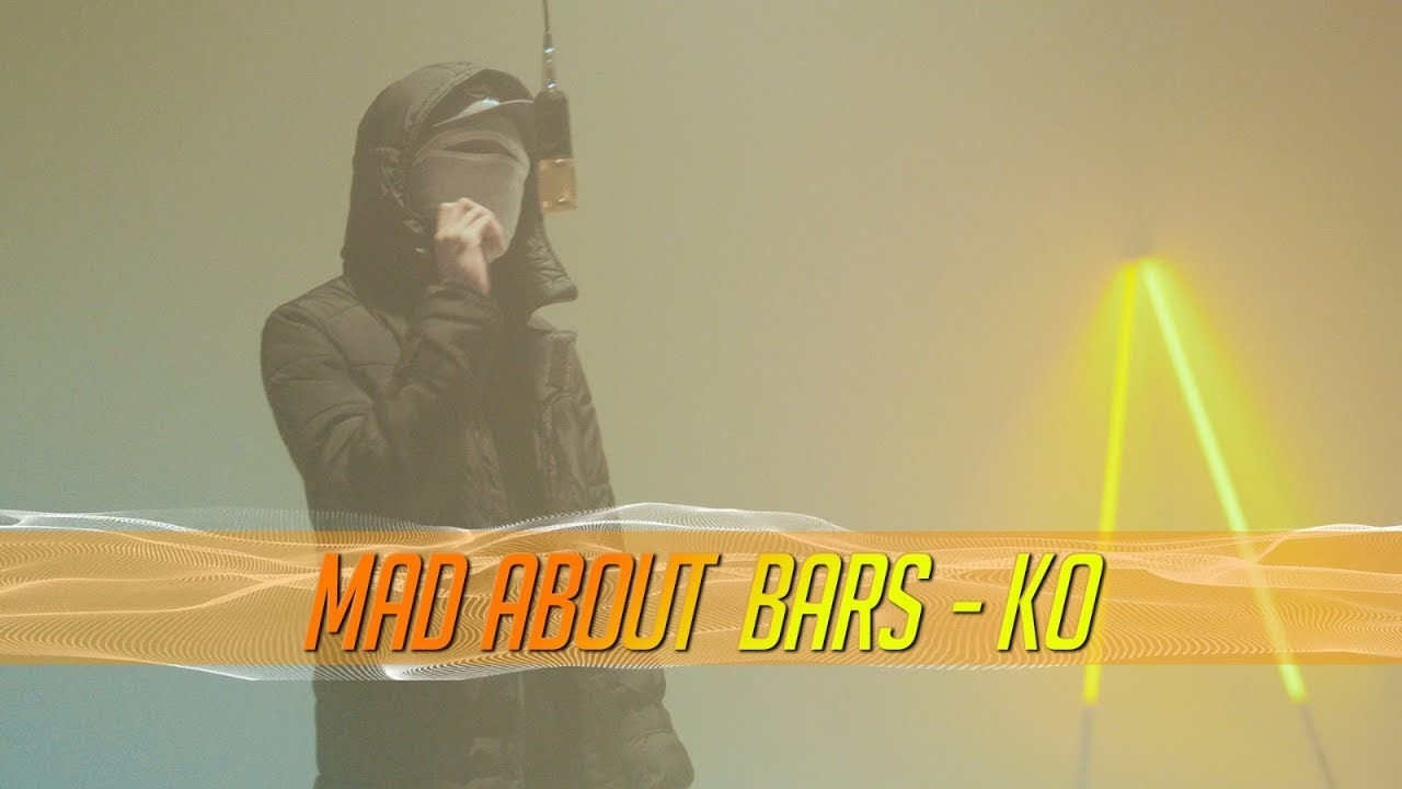 Ko Mad About Bars W Kenny Allstar S3 E3