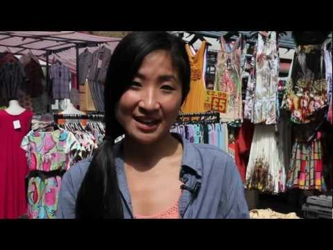 Markets and Quirky Shops - Petticoat Lane Market
