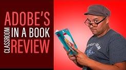 Graphic Design - Adobe CC Classroom in a Book Review