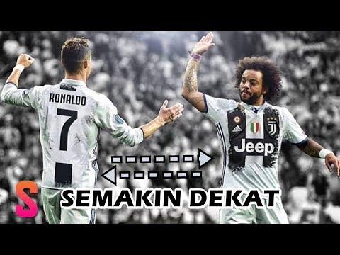 Juventus Terus Dekati Marcelo, Bakalan Reuni Nih Sahabat Karib Mp3