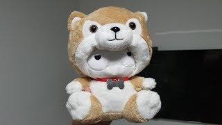 XiaoMi MiTu Rabbit Shiba Dog пополнил коллекцию Сяоми