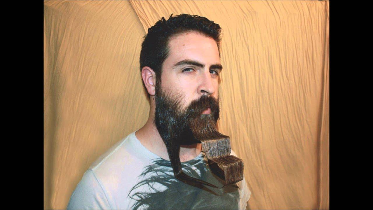 Mustache Styles 2013 Incredibeard 2013 Bear...