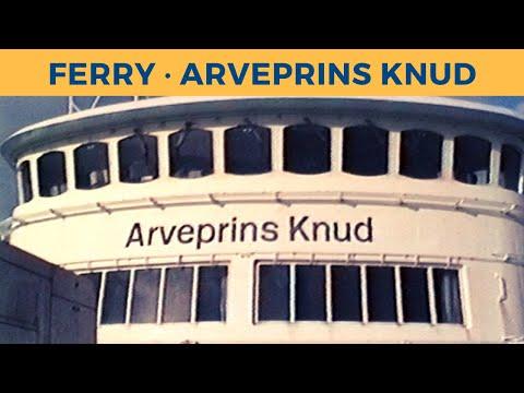 Classic Ferry Video