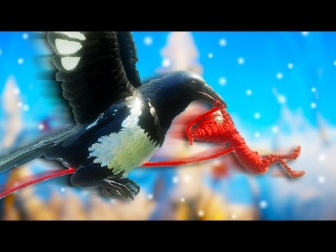 SNOW DAY | Unravel #4