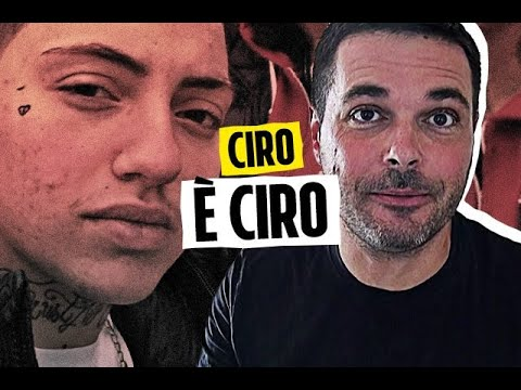 'Ciro è Ciro', lettera contro tutti quelli che lo hanno chiamato 'Cira'
