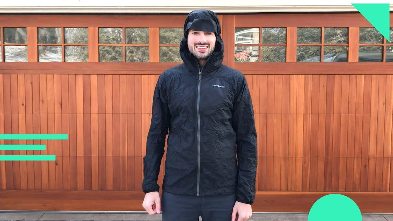 outlet store sale new design differently Best rain jacket for travel? The Patagonia Alpine Houdini Review ...
