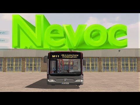 NevocLP Intro Bussimulator 2012 [HD+]