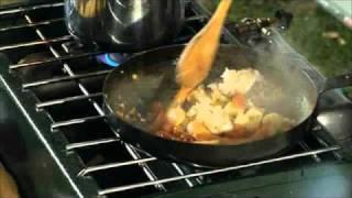 Recipe - Crayfish, Prawn & Lime Fettucine