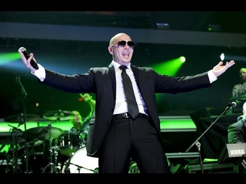 Rapper Pitbull The New Face Of Florida Tourism