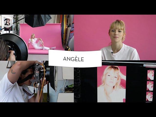 L'interview nouvelle vague d'Angèle