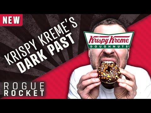 How Krispy Kreme's Owners Exposed Their Own Dark Past & More…