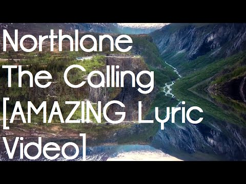 Northlane - The Calling [Lyric Video]