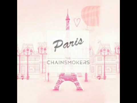 The Chainsmokers ft Louane - Paris