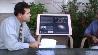 September 11, 2011 Revelations of the bible the - the meaning of darkness - 5th segment