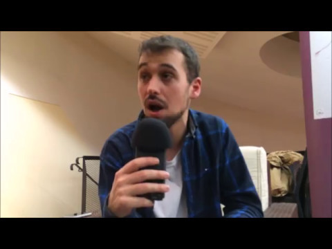 Youtube: News ACF – interview Meyso PART. 1