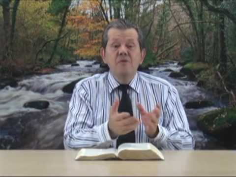 Pr Adail - As primeiras convers�es - Atos 2: 37- 43