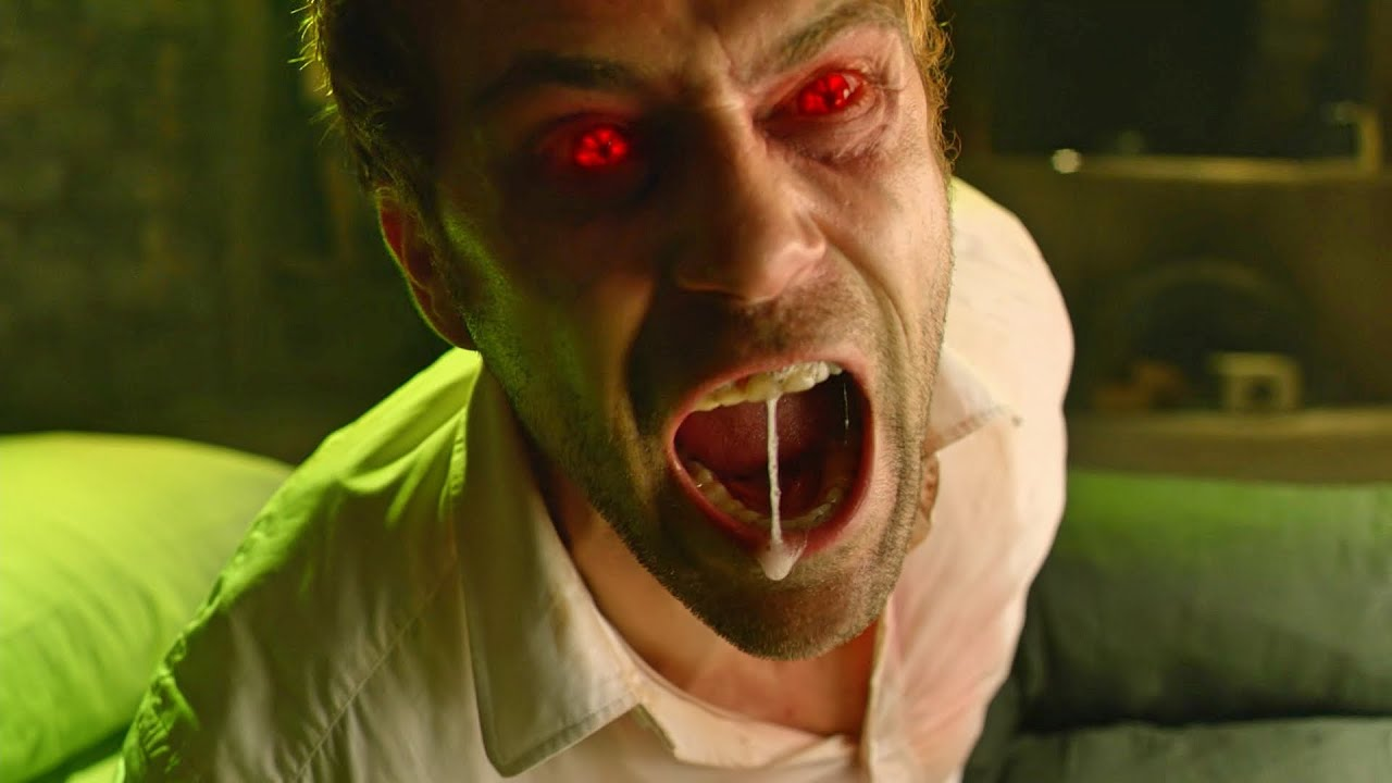 Download John Constantine - All Powers and Spells from the show