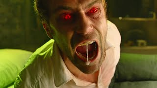 John Constantine - All Powers and Spells from the show