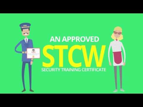 Marlins STCW Security eLearning