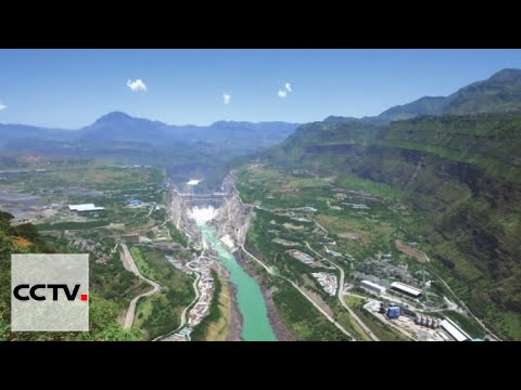 Upper Yangtze Flood Control: Hydropower station ready for the worst