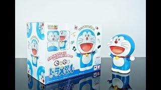 Review CHOGOKIN GURU GURU Doraemon