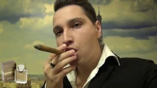 Обзор Baldessarini Ambre мужской аромат парфюмерия
